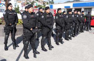 policias estado de mexico