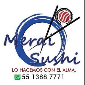 meraki sushi